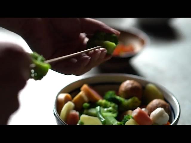 钵钵鸡做法视频教程