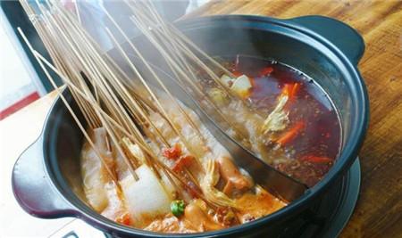 烫锅鲜砂锅串串怎么样