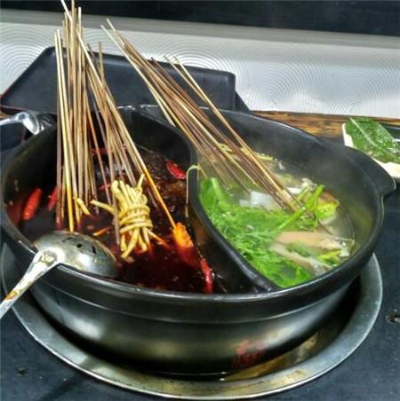 哪里可以学砂锅串串香