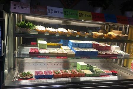 串串香店菜品卖多少钱一串?如何定价
