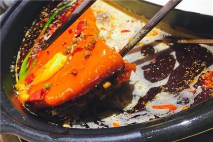 西蜀印象砂锅串串怎么样