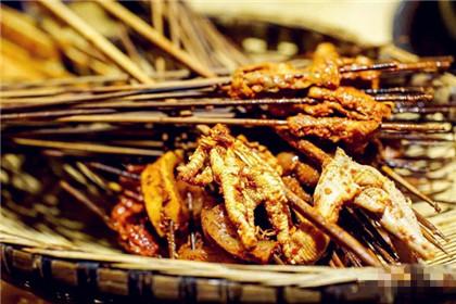 串串香、钵钵鸡菜品怎么定价