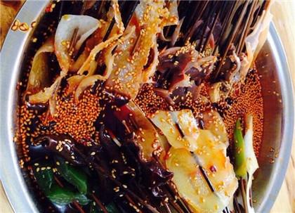 钵钵鸡菜品怎么保存保鲜