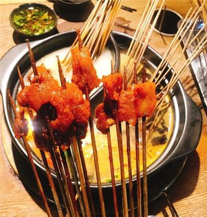 龙窑砂锅串串香怎么样