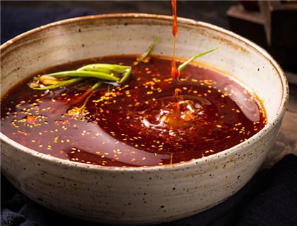 炼钵钵鸡红油可以用大豆油吗