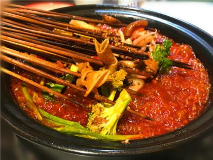 串串香和火锅区别大吗