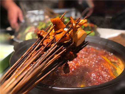 火锅、串串香、关东煮、冒菜和麻辣烫的区别