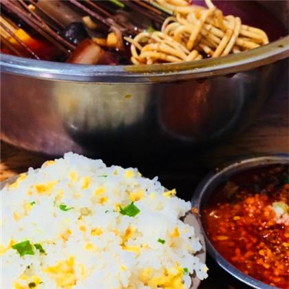 冷锅串串菜品成本和价格的关系