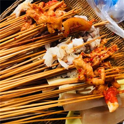 串串香菜品怎么存放和保鲜