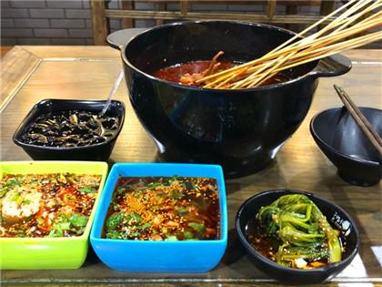 冷锅串串店怎么打造用餐体验