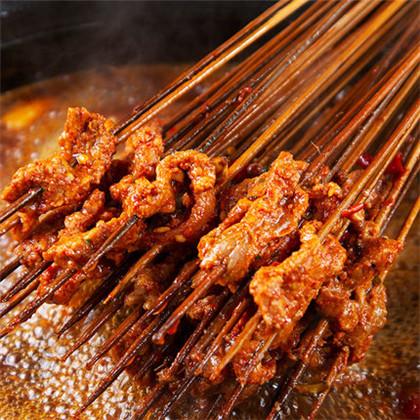 串串香底料多少钱一斤