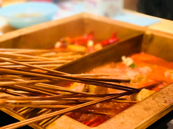 四川好吃的串串香品牌有哪些