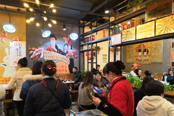 串串香店怎么增加新顾客