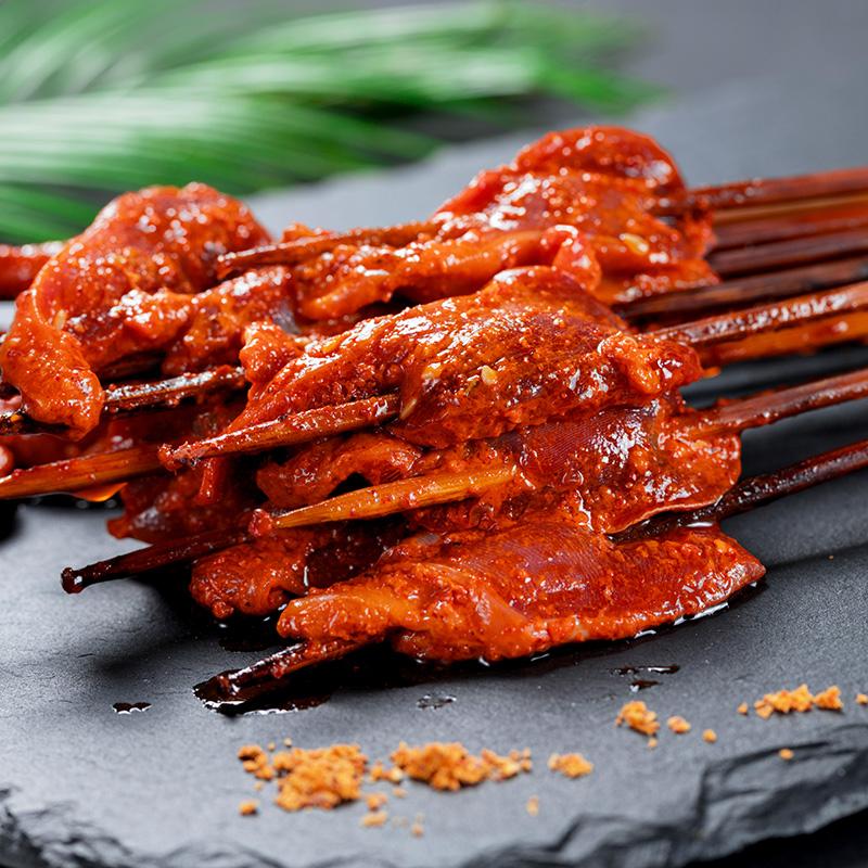串串火锅麻辣牛肉腌料