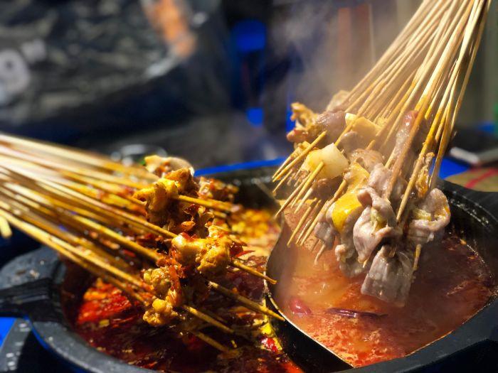 有范儿串串香火锅怎么样