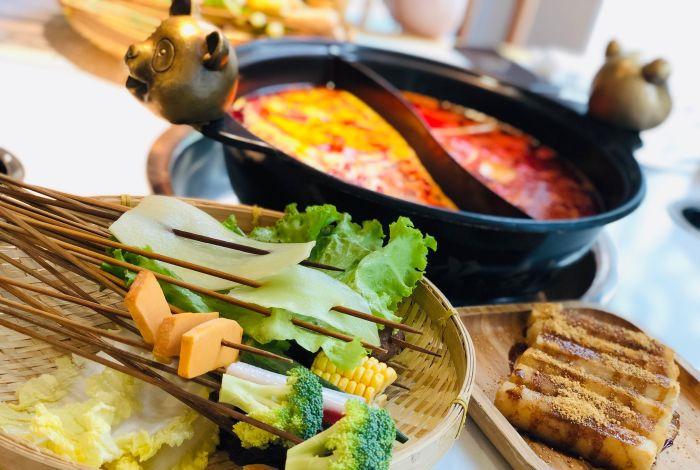 煮串串香的清汤怎么熬
