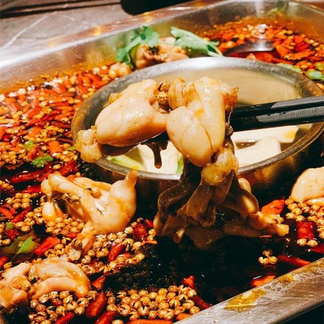 串串香店想增卖美蛙鱼头火锅怎么做