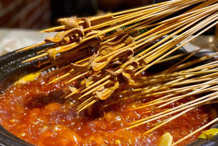 串串香锅底一般多少钱
