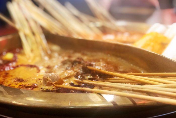 有范儿串串香火锅好吃吗