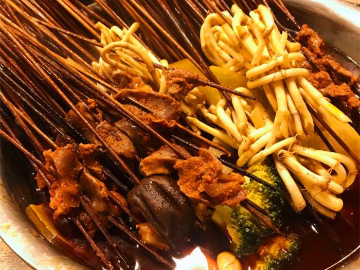 四川的冷锅串串有哪些菜C.jpg
