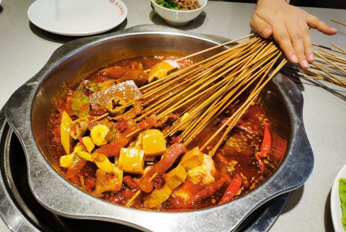 哈尔滨最火的串串香哪最好吃