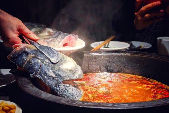 鱼火锅店怎么经营