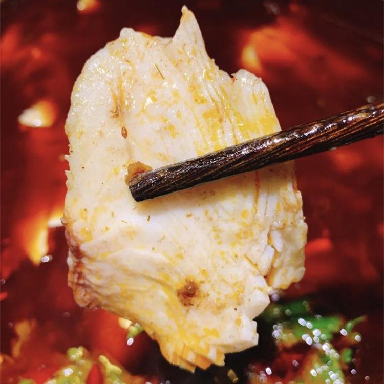 鱼不多麻椒鱼好吃吗