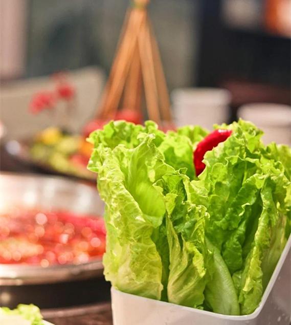 串串香盘装菜品哪个好吃