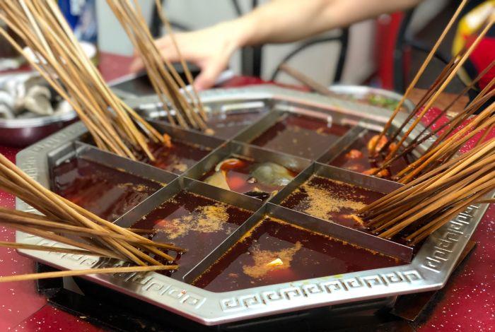 北京串串香火锅加盟要多少钱
