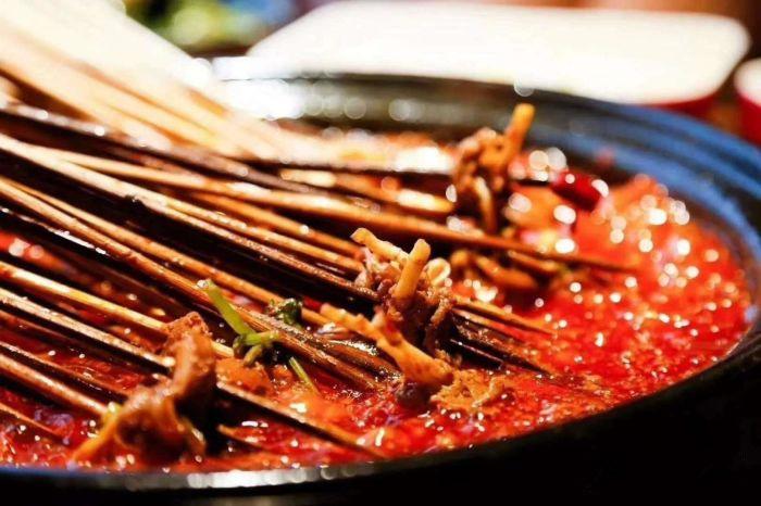 串串香牛肉怎么腌制嫩