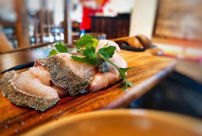 鱼火锅怎么做最好吃