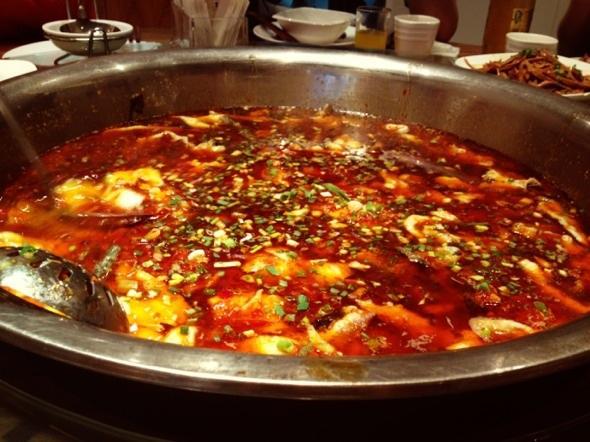 最火的鱼火锅是哪个品种加盟