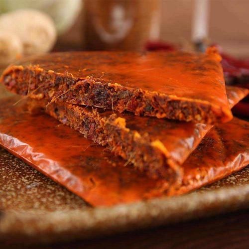 牛油串串香底料熬制温度问题分享