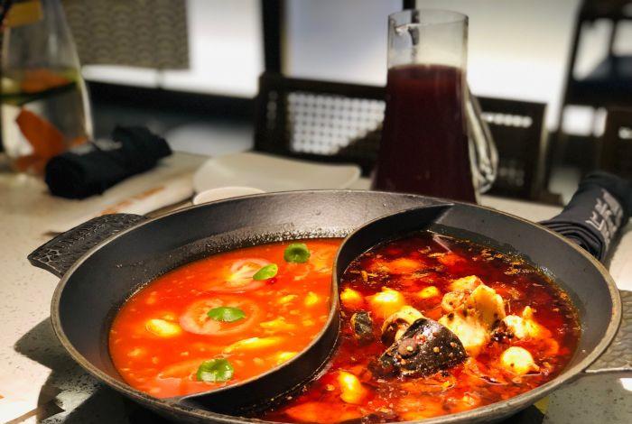 开一家鱼火锅要多少钱