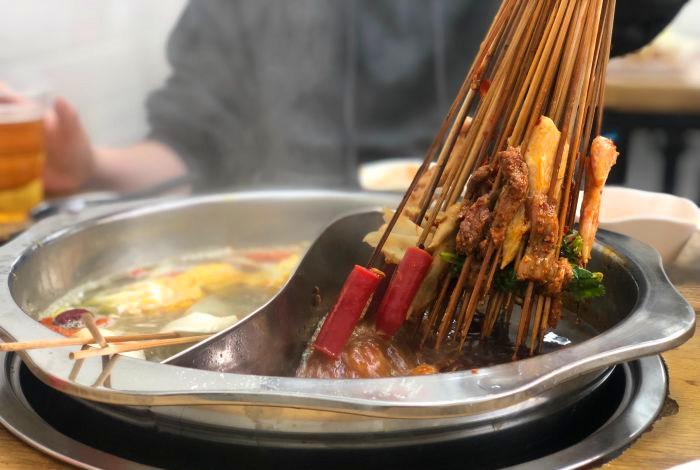 北京串串香的食材从哪里买
