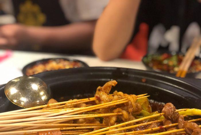 串串香店菜单设计应该注意什么