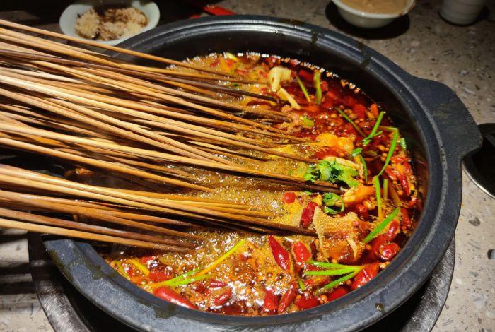 成都串串火锅加盟哪个品牌比较好