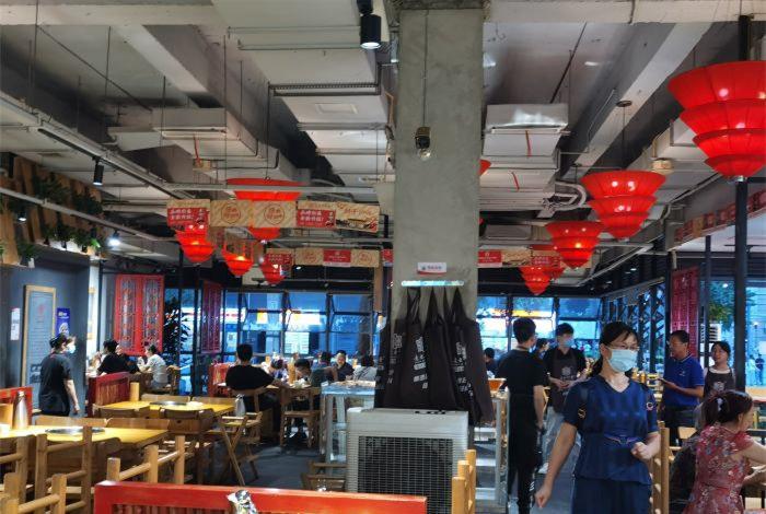 串串香店怎么提升服务