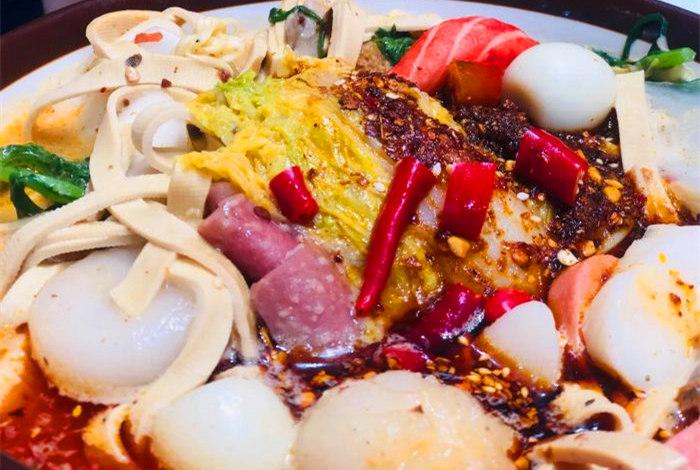 串串香和麻辣烫哪个受欢迎
