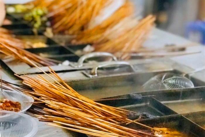 贵阳串串香哪里最好吃