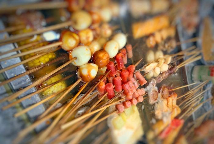 天津串串香哪家好吃