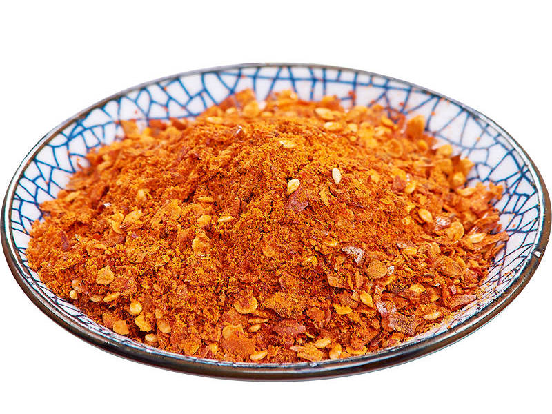 火锅串串辣椒蘸料的做法窍门