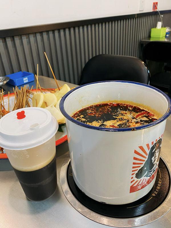 网红茶缸串串怎么加盟