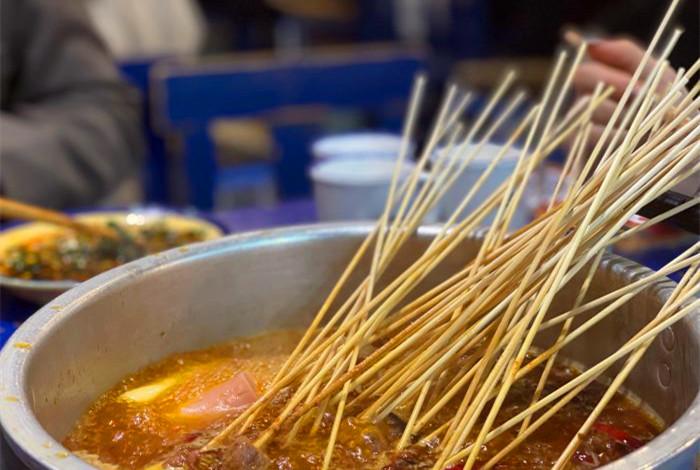 串串香用什么锅比较好